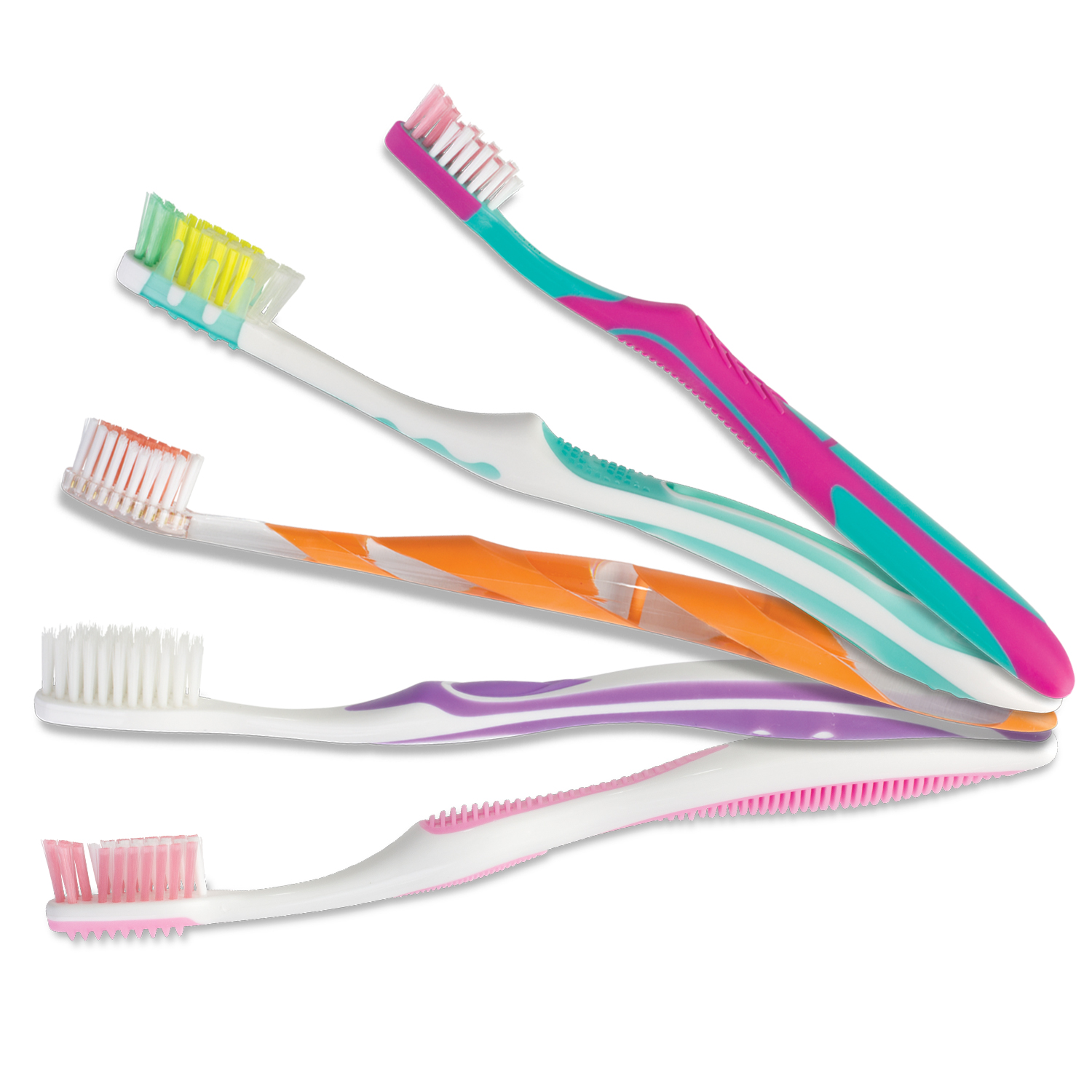 SmileGoods Toothbrushes